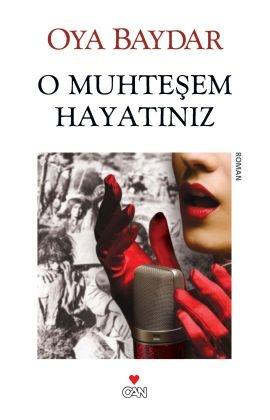"""O Muhteşem Hayatınız - Oya Baydar     """"Hangisi gerçek hayatım benim? Kendi yaşadığım mı, onun anlattığı mı?""""    http://www.ilknokta.com/kitap/166360/Oya-Baydar/O-Muhtesem-Hayatiniz.html"""