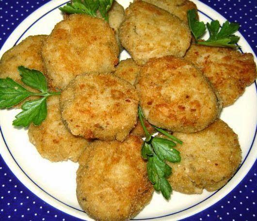Polpette con patate salsiccia e pane raffermo: ricetta antispreco