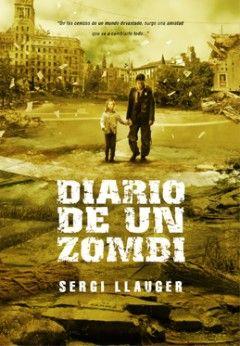 Libro JAR diario de un zombi para celular