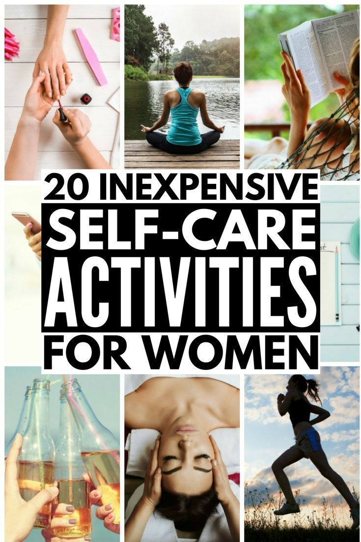 2160 best Self Care images on Pinterest