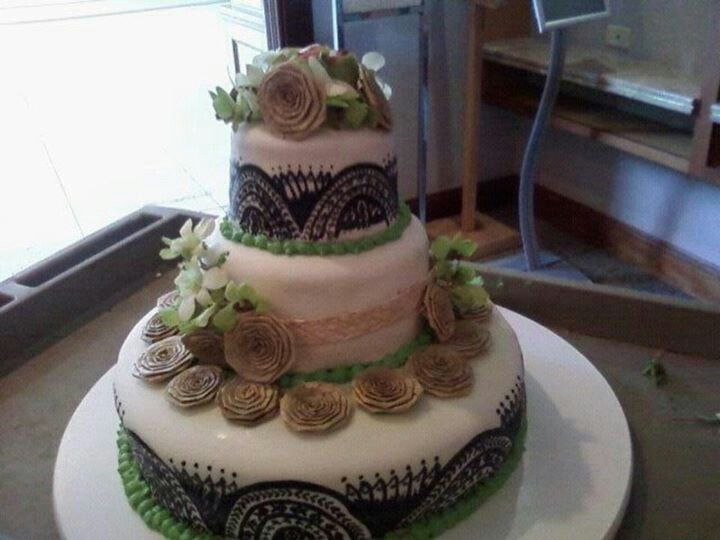 55 best Island Cakes images on Pinterest South pacific Cake