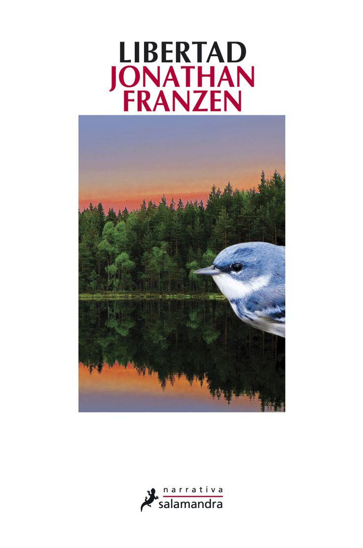 Libertad, Jonanthan Franzen