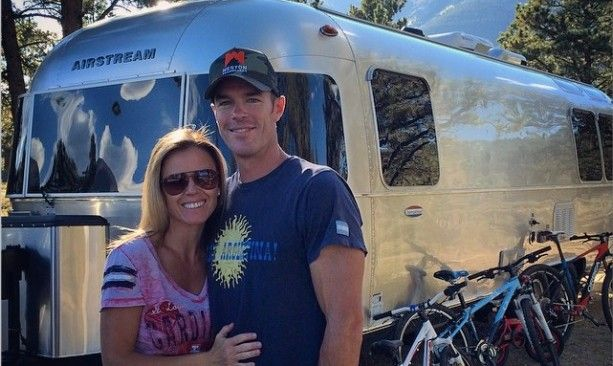Trista Sutter Surprises Husband Ryan With Colorado Camping Trip | Photo: Trista Sutter / Instagram #tristasutter #husband #colorado #surprise #relationshipadvice #marriage