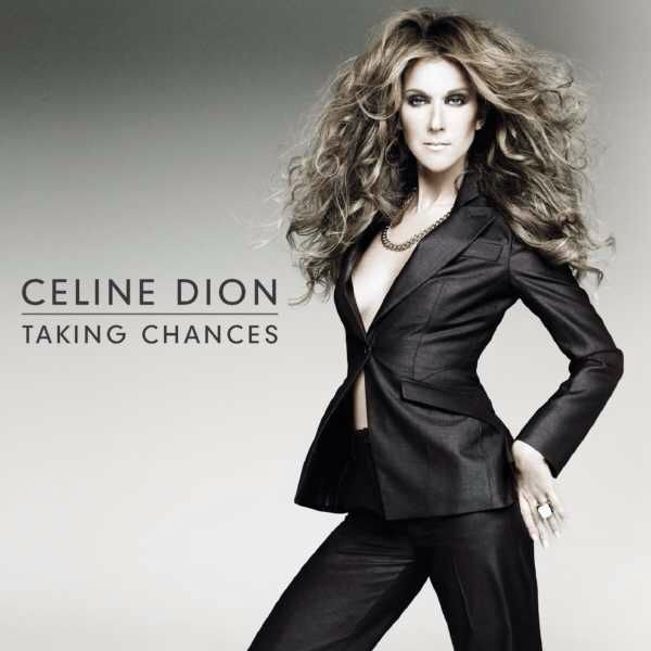 CELINE DION - TAKING CHANCES LYRICS - SongLyrics.com