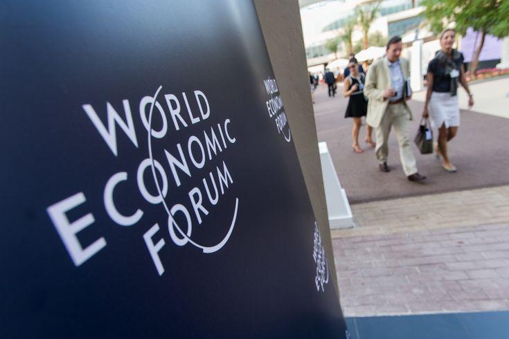 World Economic Forum - Summit on the Global Agenda, Abu Dhabi 2013