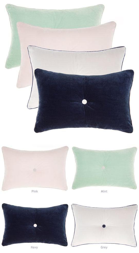 Aiden Cushions