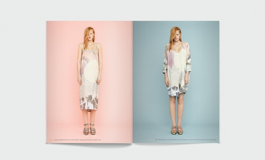 Designer Stine Goya is great at creating a pretty universe