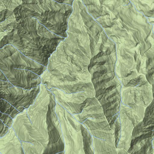 Tubal Cain Mine and Buckhorn Lake — Washington Trails Association