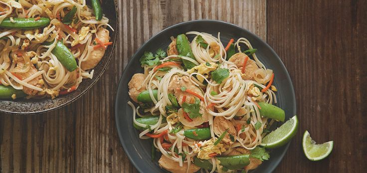 This simple homemade version of a popular take-out favorite is less expensive, healthier and fresher than the one you'll find at your favorite go-to place. My y