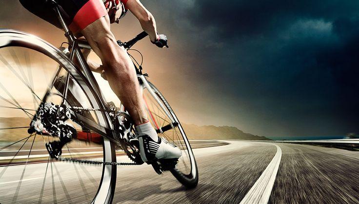 Andare in bicicletta fa molto più bene di quanto tu possa pensare. Per il cuore, per i tuoi allenamenti, per il tuo morale e – pure – perché ti rende più figo.
