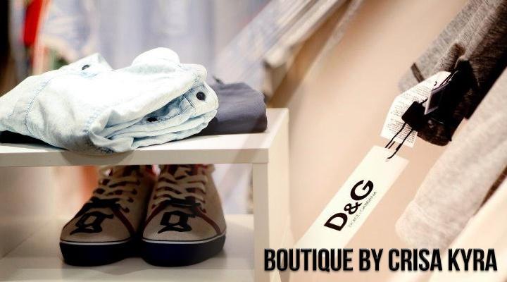 Magazin Online www.boutiquebck.ro