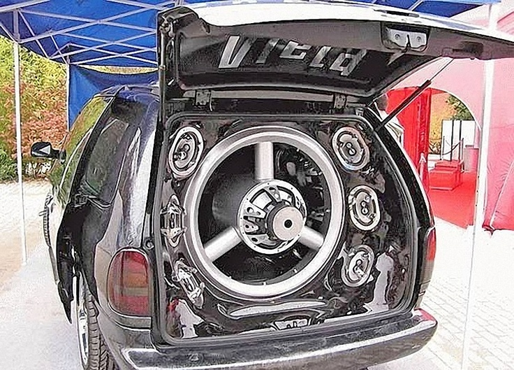 Where Can I Get A Car Stereo Installed