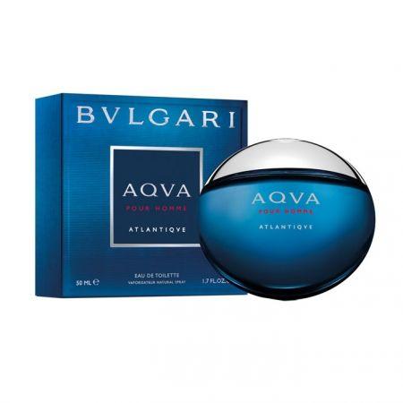 Bulgari Aqua Atlantique – The Summer Fragrance For Men
