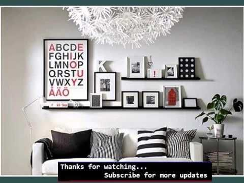1000 Ideas About Long Floating Shelves On Pinterest