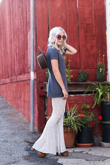 Bryn Newman (Stone Fox Style) -  - Outside Lands Festival Style // Belle of The Ball