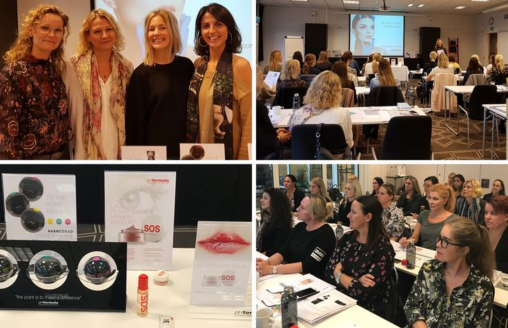 Congratulations to our pHformula team in Sweden with inspirational days hosted in Helsingborg and Stockholm, Sweden. With the focus on POINT, Sweden is at the forefront in making a difference and supporting MND/ALS. Thank you for your passion and dedication!  #innovation #inspiration #skinresurfacing #treatments #Sweden