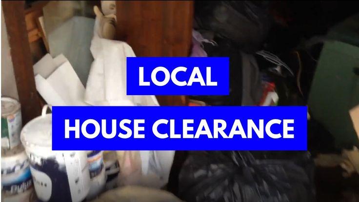 Riddlesdown House Clearance  | 0844 448 7528 | Croydon Surrey