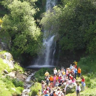 Situada en Pance. Sitio muy frecuentado por turistas de la región. A pocos minutos de la ciudad de Santiago de Cali.