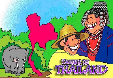 THE 10 BEST Fun Activities & Games in Thailand - TripAdvisor