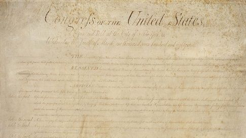 How much do you know about the basic facts about the Bill of Rights? Take our 10-question quiz and find out now! #lawshield #secondamendment