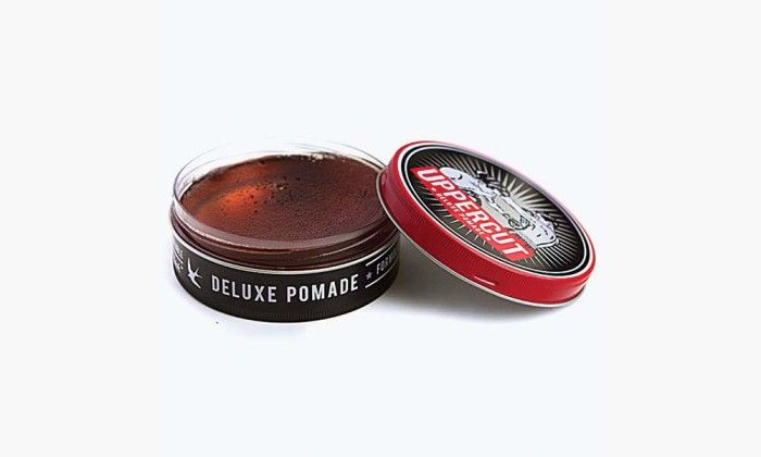 Uppercut Deluxe Pomade - Cire pour Cheveux