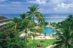 Indonesie Bali Kuta  Authentiek Balinees hotel met uitstekende ligging omgeven door een prachtige tropische tuin.  EUR 1148.00  Meer informatie  #vakantie http://vakantienaar.eu - http://facebook.com/vakantienaar.eu - https://start.me/p/VRobeo/vakantie-pagina