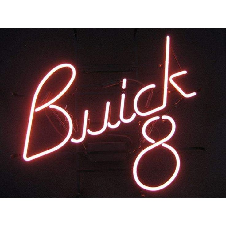 Find best Buick V8 Neon Sign for sale, Affordable Buick V8 Neon Sign, 2 years of quality warranty, 100% undamage guaranteed.