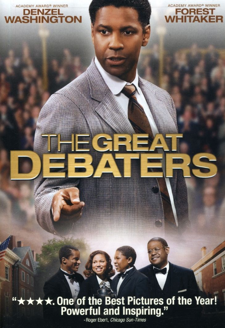 IN THEATRES DECEMBER 25, 2007 Denzel Washington directs and stars in this uplifting drama based on a true story about a small East Texas all-black college in 1935 that rises to the top of the nation's