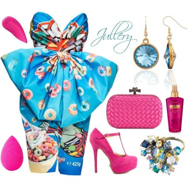 """JULLERY"" by jullery on Polyvore"
