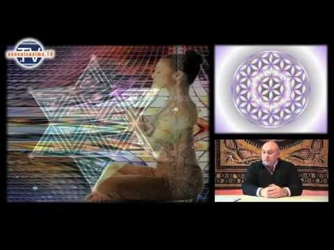 L'Antico Segreto del Fiore della Vita e la meditazione Merkaba - YouTube