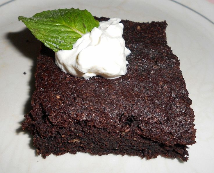 Low Carb Brownie (2)