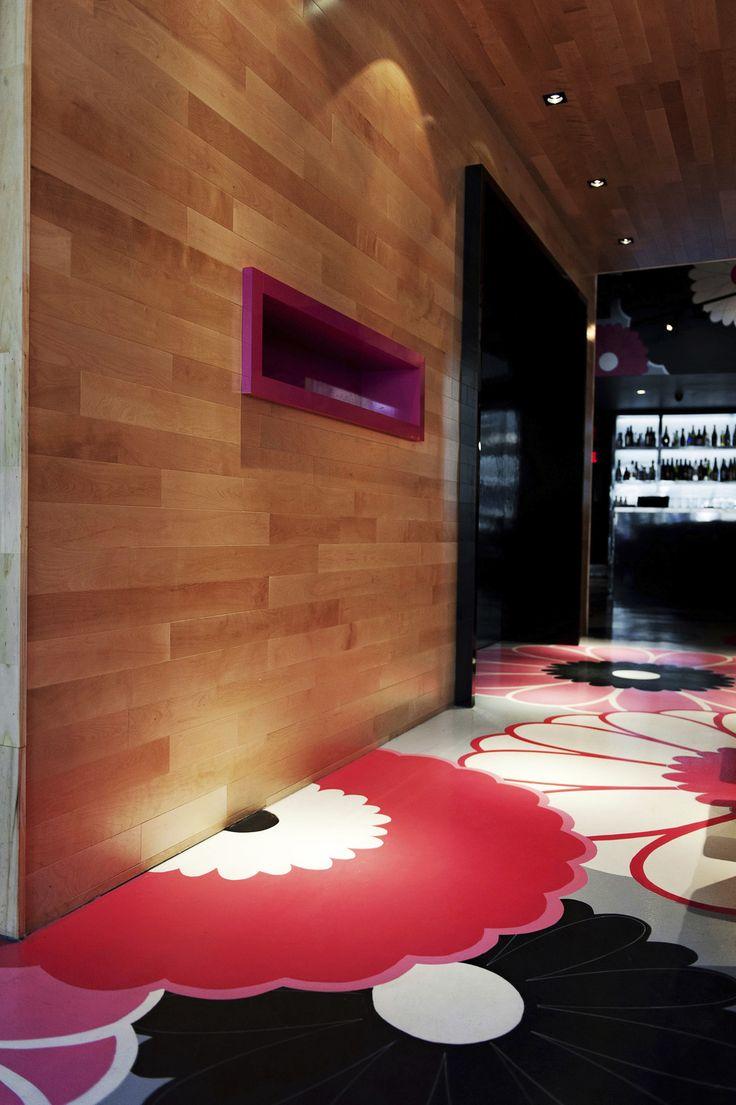Bistro Japonais Kinoya / Jean De Lessard - Lille, France