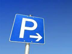 Flughafen Parken: Airparks Parkplatz Frankfurt: Lärchenstraße 133, 65933 Frankfurt am Main, Deutschland