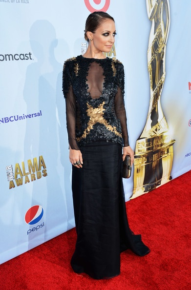 83 Best Style File Nicole Richie Images On Pinterest