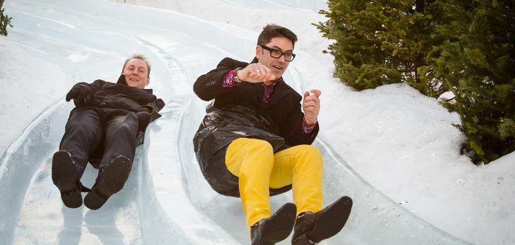Ice on Whyte Festival | Edmonton Tourism