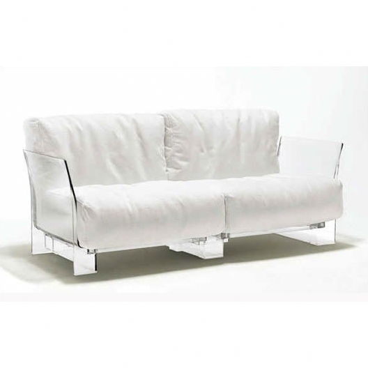 Flexsteel Sofa Kartell Pop Loveseat