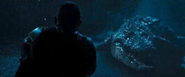 """Primeval – Paura primordiale"" (2007) #Crocodile"