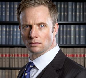 Clive Reader (Rupert Penry-Jones). Silk (2011-present). BBC: http://www.bbc.co.uk/programmes/b01hzsch/characters/clive-reader