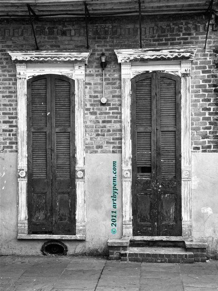 Door and Window.
