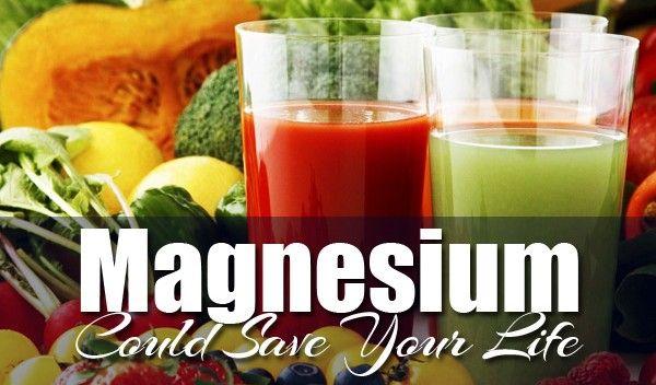 Magnesium staat op de vierde plek van de meest voorkomende mineralen in het lichaam. Het speelt een aantal belangrijke rollen in jouw lichaam en hersenen. Het kan echter zijn dat