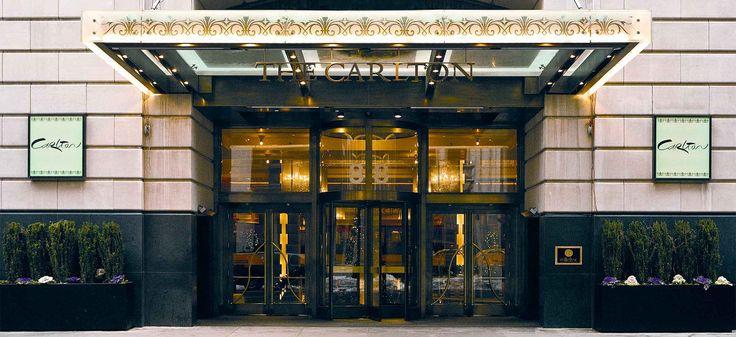Luxury Hotel in Midtown Manhattan | The Carlton Hotel New York