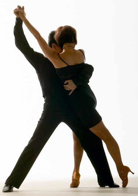 I want to take dance lessons and then be held like this. Right now I dance with my dogs.