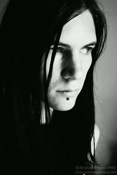 Long haired boy Funkyhorror.deviantart.com