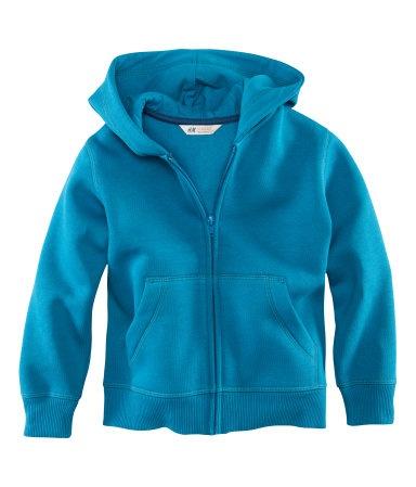 sweatshirt H $9.95