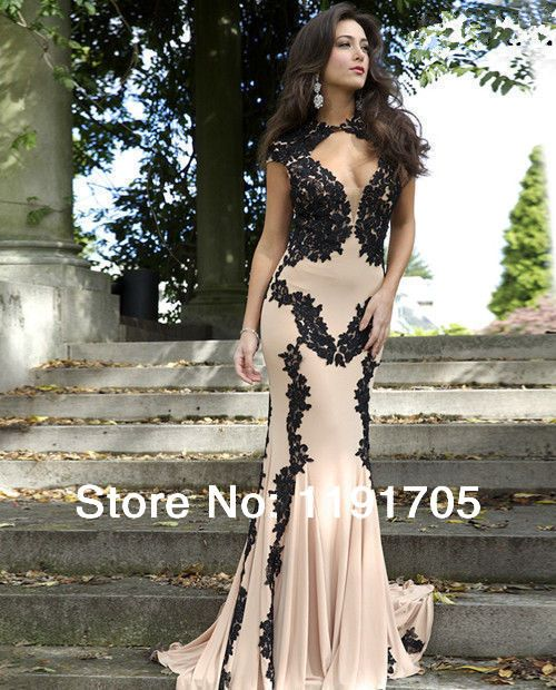 Free shipping Elegant Sweetheart Backless Long Prom dresses 2014 Mermaid Floor Length Evening Gowns 2014 New Arrival $139.00