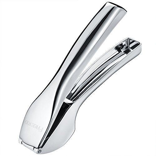 Garlic Press, FREETOO Easy Use Stainless Steel Garlic Pre... https://www.amazon.com/dp/B01LYH0EOE/ref=cm_sw_r_pi_dp_x_8Trkyb8M8N3QY