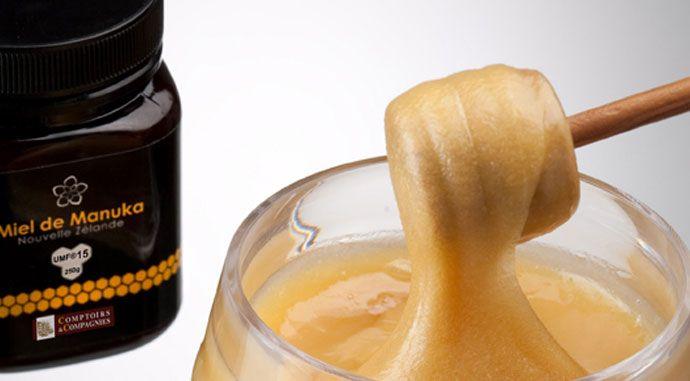 Miel de manuka, un dulce descubrimiento