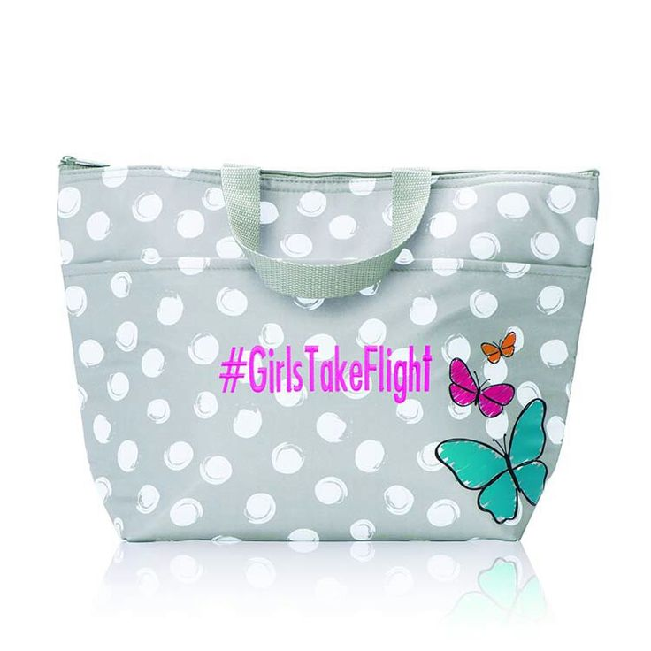 Thirty-One Thermal Tote #girlstakeflight #Thermal www.mythirtyone.com/apeterson86