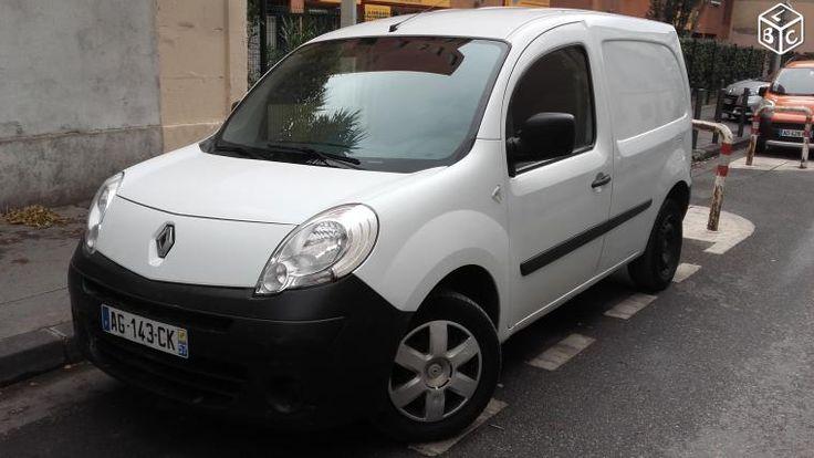 Renault kangoo express 1.5 dci 85cv eco2 confort