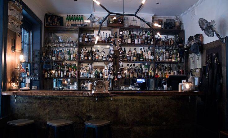 Hidden Bars Melbourne